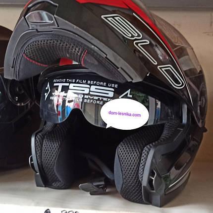 Шлем модуляр, фото 2