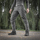 M-Tac брюки Conquistador Gen I Flex Dark Grey, фото 3