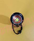 Аккумуляторный фонарь BL-B88-P90, фото 4