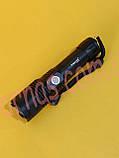 Аккумуляторный фонарь BL-B88-P90, фото 2