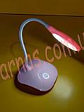 Настольная лампа LED Table Lamp (6521-2), фото 3