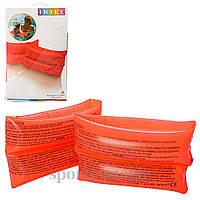 Нарукавники для плавания Intex 59642, 25х17х0.2 см