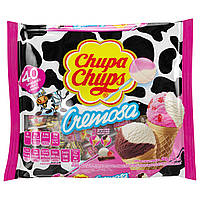 Набір Chupa Chups Cremosa Pops Ice Cream 40 count
