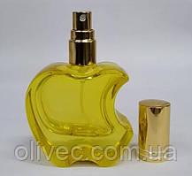 Флакон для наливної парфумерії скляний 20 мл