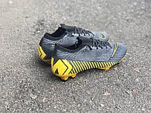 Бутсы Nike Mercurial Game Over, фото 2