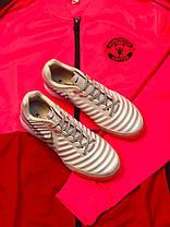 Футзалки Nike Tiempo X/футбольная обувь/найк темпо, фото 3