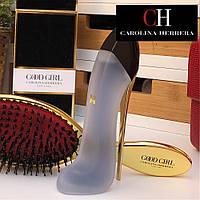 80 ml Carolina Herrera Good Girl Hair Mist. Eau de Parfum | Каролина Герера Гуд Гьорл Геа Мист80 мл