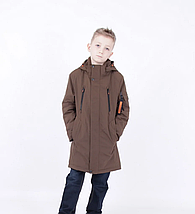 """Демисезонная куртка для мальчика """"Андрэ"""", фото 3"""