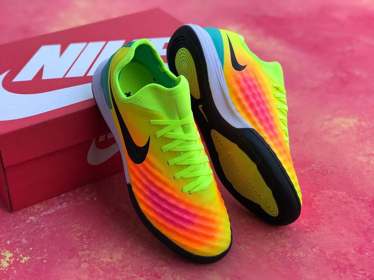 Футзалки  Nike Magista TF/найк магиста