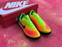Футзалки  Nike Magista TF/найк магиста, фото 3