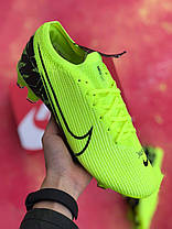 Бутсы Nike Mercurial Vapor 13 Elite FG/найк меркуриал вапор елит, фото 2