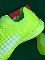 Футзалки  Nike Magista TF/найк магиста/футбольная обувь, фото 2