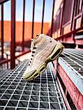 Мужские кроссовки  Nike Air Max Sneakerboot 95 бежевые (копия), фото 4
