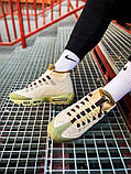 Мужские кроссовки  Nike Air Max Sneakerboot 95 бежевые (копия), фото 5