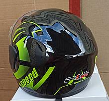 Шлем детский ф2, фото 3
