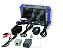Moнитор тестер  IV8C plus видеонаблюдения  8MP AHD 8MP TVI 8MP CVI CVBS-5-дюймовый -все виды  камер новинка, фото 3