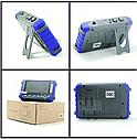 Moнитор тестер  IV8C plus видеонаблюдения  8MP AHD 8MP TVI 8MP CVI CVBS-5-дюймовый -все виды  камер новинка, фото 6