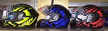 Шлем детский ф2, фото 2