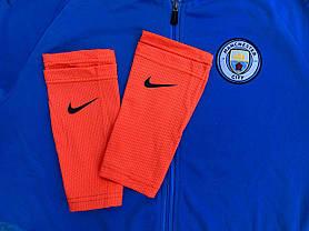 Держателли для щитков  Nike (Оранжевые), фото 3