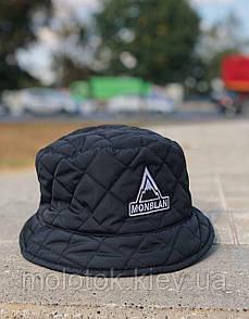 Зимова Панамка Monblan чорна