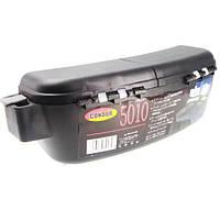 Коробка Condor 5010 поясная для воблеров, для снастей, Ящик кейс рыболовный, Органайзер для рыбалки