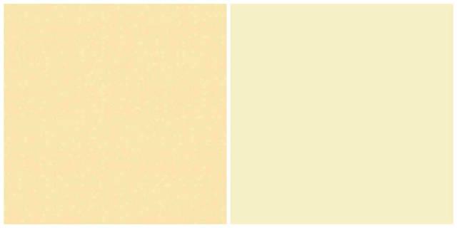 Жёлтый пастельный/Ваниль