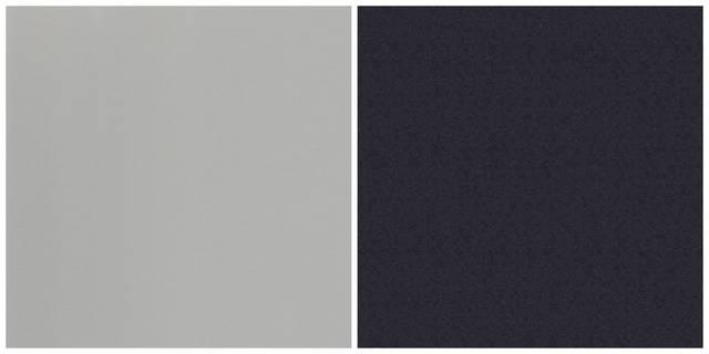 Серый перламутровый/Чёрный графит