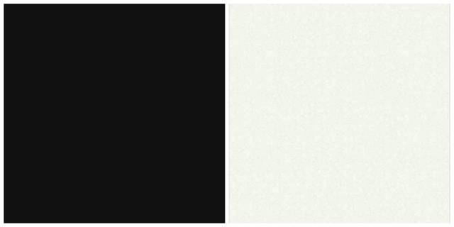Черный/Белый