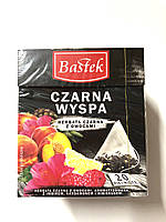 Чай чёрный с фруктами ( 20 пакетов)