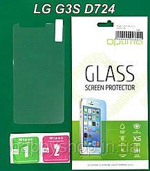 Защитное стекло для LG G3s D724