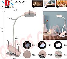 Настольная лампа LED Table Lamp (7300)
