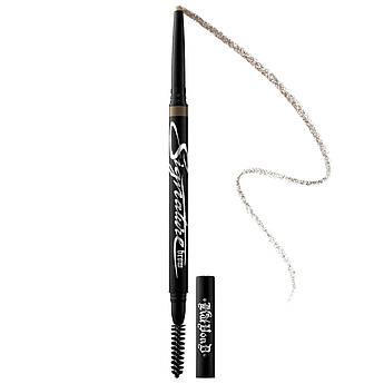 Карандаш для бровей KVD Vegan Beauty Signature Brow Precision Pencil Taupe