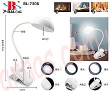 Настольная лампа LED Table Lamp (7308)