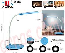 Настольная лампа LED Table Lamp (6502)
