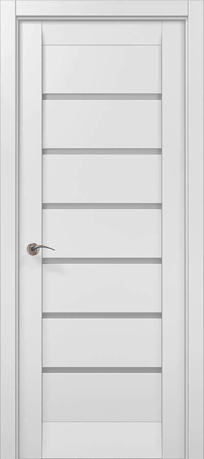 Межкомнатные двери Папа Карло Millenium ML-14с