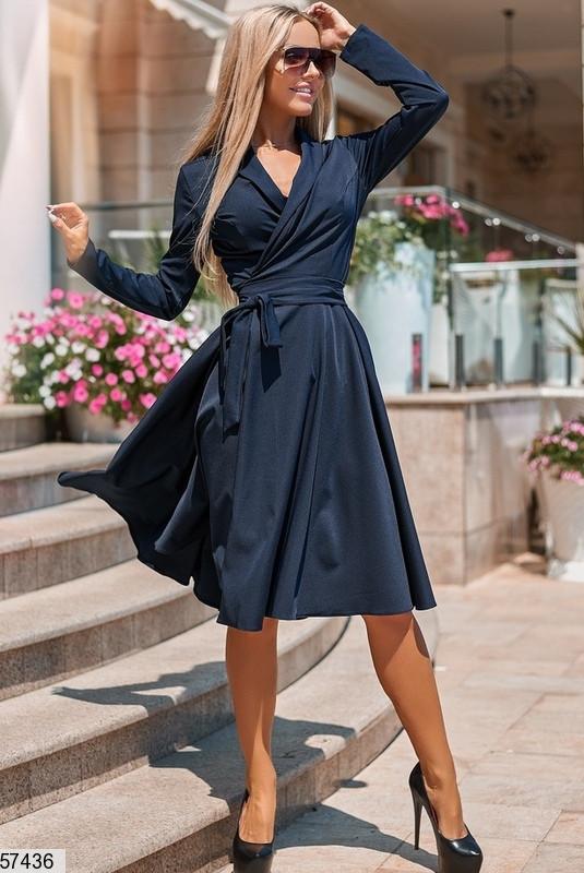 Платье 57436 42-44