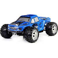 Монстр-трак на пульту WLtoys A979 4WD 50 км/год високошвидкісний автомобіль7,4 В1100mAh