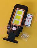 Ліхтар-світильник Solar Induction Street Lamp 8011D, фото 2