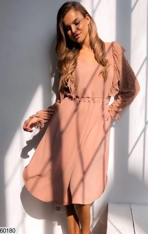 Платье 60180 42-44