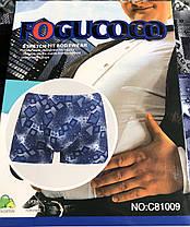 """Чоловічі Боксери БАТАЛ Марка """"FOGUCOCO""""Арт. 81009"""