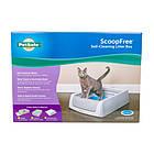 Самоочищающийся туалет для кошек Petsafe ScoopFree. Автоматический 220 В, фото 5