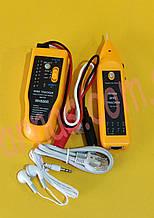 Кабельний тестер-трасошукач Wire Tracker WH-806R (пошук прихованої проводки)