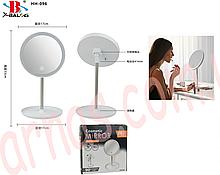 Зеркало для макияжа 1x Cosmetic Mirror (HH-096)