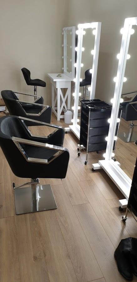 Парикмахерские кресла для салона красоты в Украине