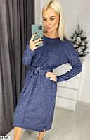 Платье 61795 универсальный 42-46, фото 1