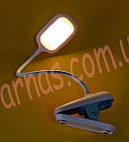 Настольная лампа LED Table Lamp (7305), фото 2