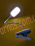 Настольная лампа LED Table Lamp (7305), фото 3