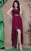 Платье 52659 универсальный 42-46, фото 1