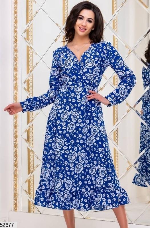 Платье 52677 42-44