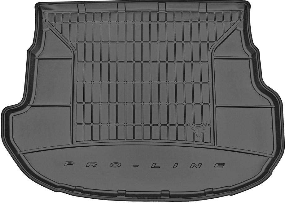 Коврик в багажник Mazda 6 I Sedan 2002-2007 без дод.полиці Frogum Pro-Line TM404021